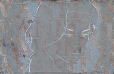 100x160 zwevend door Casper Faassen - Te huur/te koop via Abrahamart.com  #art #painting #kunst #kunstuitleen #CasperFaassen #abrahamart #bramreijnders #Eindhoven