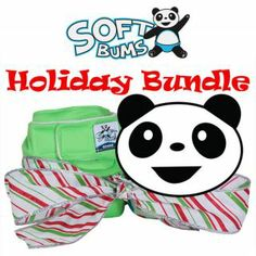 SoftBums Holiday Bundle