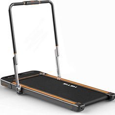 METIS Walking Folding Treadmill - Treadmills For Home | Walking Machine With Bluetooth Speaker & Remote Control | Under… IDEAL HOME WORKOUT MACHINE - These folda... Walking Exercise Machine, Exercise Machines For Home, Workout Machines, Foldable Treadmill, Folding Treadmill, New York Post, Bluetooth Speakers, At Home Gym, The Office