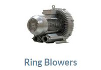 India's first ever Ring Blower that will Blow your mind with its unique style! Our Ring Blowers are widely used in STP, ETP, plastic injection moulding, manufacturing, process equipment etc. These side channel blowers have unmatched performance and almost no service requirement.