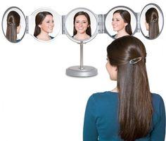 360 Degree Mirror – want!!!