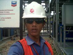 peduli dengan keselamatan kerja