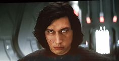 Kylo Ren unhappy with Snoke hurting Rey in The Last Jedi