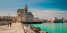 the pearl of the Adriatic