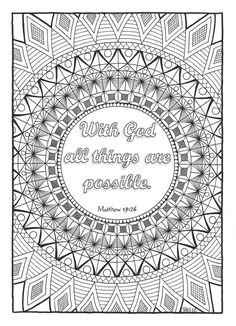 Just Breathe Colouring Page Cardmaker Coloring