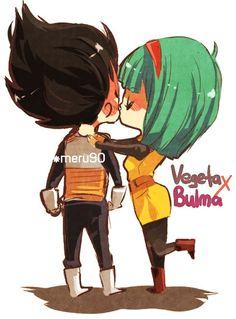 vegeta x bulma - Visit now for 3D Dragon Ball Z compression shirts now on sale! #dragonball #dbz #dragonballsuper