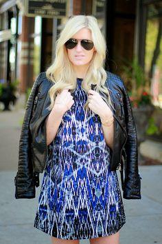 T-Shirt Dress #KatalinaGirl #blogger