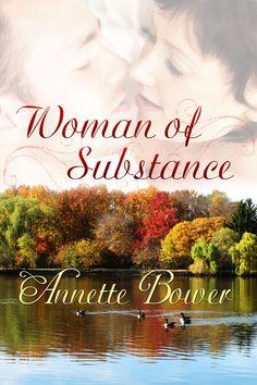 WomanofSubstance