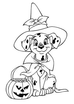 Nick Jr Pumpkin Party and Giveaway | Halloween coloring and Paw patrol