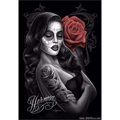 Og Abel Art, Arte Cholo, Cholo Art, Day Of The Dead Drawing, Day Of The Dead Art, Chicano Love, Chicano Art, Caveira Mexicana Tattoo, Tattoo Studio
