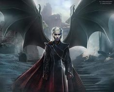 Daenerys Targaryen Game Of Thrones Poster TV Shows Silk Wall Art Prints Home Bedroom Bar Decor Picture Large Size Tatuagem Game Of Thrones, Dessin Game Of Thrones, Arte Game Of Thrones, Game Of Thrones Artwork, Game Of Thrones Party, Game Of Thrones Dragons, Game Of Thrones Fans, Cersei Lannister, Winter Is Here