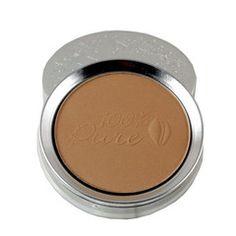 Fruit Pigmented Healthy Skin Foundation Powder: Toffee