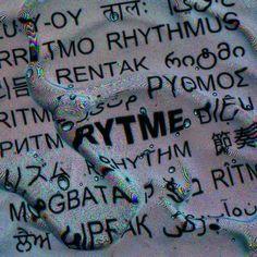 MATOMA on Behance Digital Wave, Ogilvy Mather, Warner Music Group, Typography Inspiration, New Media, Behance, Artwork, 2d, Graphic Design