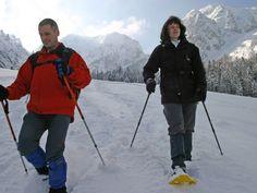 Winterwanderwege in Oberösterreich - Oberösterreich Reiseführer Tours, Hiking