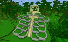 Possible fairy fountain idea or make it as is