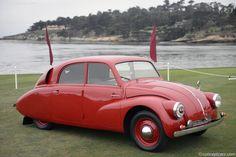 '38 Tatra T97