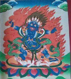 Chagna Dorje