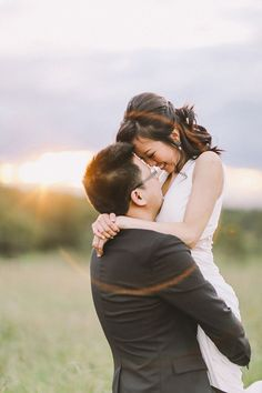 Dreamy Escapade: Ken and Ping's Engagement Shoot