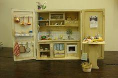 The Dolls House: Italian
