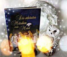 Die schönsten Märchen vom Mond. #Mond #Märchen #Buch