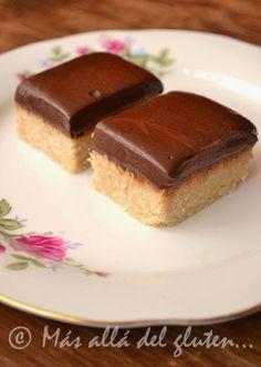 Más allá del gluten...: Halva Crudivegana con Crema de Chocolate (Receta GFCFSF, Vegana, RAW)