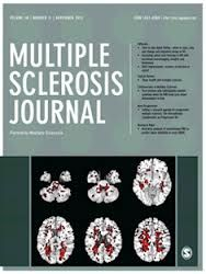 Multiple Sclerosis Journal focuses on the aetiology and pathogenesis of demyelinating & inflammatory diseases of the central nervous system & the application of such studies to scientifically based therapy. Topics include:Clinical neurology, Myelin chemistry,Neuroimaging, Pathobiology of the blood/brain barrier, Glial pathobiology/myelin repair,Pathology,Epidemiology, Therapeutics, Genetics,Immunology, Psychology, Rehabilitation. This journal is a member of the Committee on Publication…