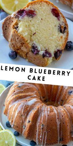 Just Desserts, Delicious Desserts, Yummy Food, Caramel Chocolate Chip Cookies, Chocolate Tarts, Lemon Blueberry Bundt Cake, Cupcake Cakes, Bundt Cakes, Cupcakes