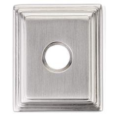 Providence Crystal Knob | Crystal & Porcelain | Passage/Privacy Knobs | Emtek Products, Inc.