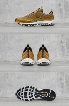 9 Best nike air max 97 gold images  b1238f5ff