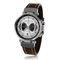 #Aviator (Russia) - Hi-tech - The name of this watch line says for itself.