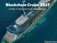 Second Annual Coinsbank Blockchain Cruise 'Massive Success'