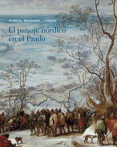 """Catálogo """"El paisaje nórdico en el Prado"""""""