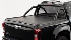 Isuzu D-Max Blade | Double Cab | Pick-Up Trucks | Isuzu UK - Isuzu