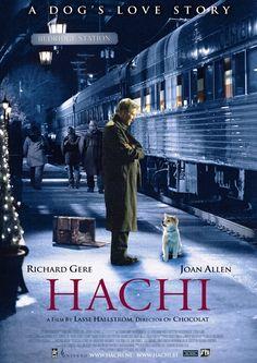 Hachi - A Dog's Tale (Lasse Hallström, 2009)