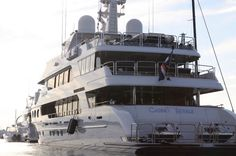 #bestofyachting #christensenshipyard #interioraudio #crestron