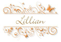 The meaning of the name Lillian is: Variant of Lillian derived from the flower name Lily. Symbol of innocence; purity; beauty.