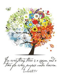 View top-quality illustrations of Four Seasons Spring Summer Autumn Winter Art Tree Beautiful. Find premium, high-resolution illustrative art at Getty Images. Bible Art, Scripture Verses, Bible Quotes, Scriptures, Scripture Pictures, Bible Quotations, Scripture Painting, Winter Art, Winter Trees
