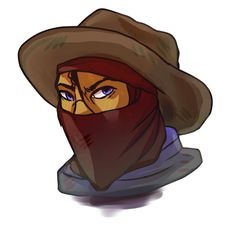 """Amani has always been more gunpowder than girl. "" I just started reading Rebel of the Sands. And I have no idea what Amani looks like yet, but I can't help but imagine the hat as a wrinkled, old..."