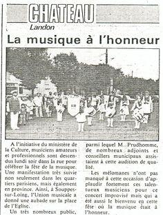 Le Parisien de Seine & Marne - 24.6.1982