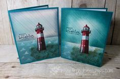 Stamp & Scrap with Frenchie: High Tide and It's a rainy Day