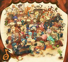 Super Smash Bros. Brawl Orchestra