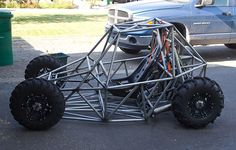 The Mad Minion - Gixxer 600 powered Micro 2 Seater build - Page 33 Go Kart Buggy, Off Road Buggy, Go Kart Off Road, Pedal Cars, Rc Cars, Kart Cross, Homemade Go Kart, Go Kart Parts, Tube Chassis
