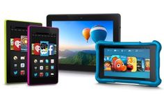 Amazon updates its Fire tablet lineup and adds a 6-inch device starting at $99 — Tech News and Analysis