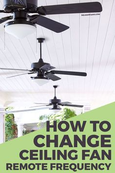 The first two blade electric fan was invented in 1882 by a man named enjoy knowing you now have a ceiling fan that will listen to only your commands aloadofball Images