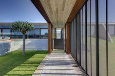 Farm House Residence by Fergus Scott Architects | Michael Nicholson Photography