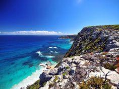 Diaporama n°1 : Paradis naturels du sud de l'Australie  Cliquez ici pour découvrir ce diaporama