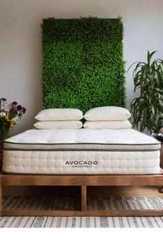 Dream Furniture, Home Decor Furniture, Pallet Furniture, Home Furnishings, Bed Headboard Design, Headboards For Beds, Teen Room Decor, Bedroom Decor, Mediterranean Homes