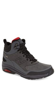 low priced 4c810 498e9 New Balance 1400 Waterproof Hiking Boot (Men) available at Nordstrom  Waterproof