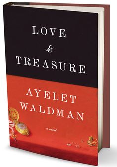 Ayelet Waldman, author of Love and Other Impossible Pursuits, returns with a work of fiction that departs from her familiar territory of marriage and motherhood. Love and Treasure is a well-researched tale that unfolds in three intertwining stories set in 1913 Budapest, post–World War II Austria, and present-day Maine.Jack Wiseman is a Jewish American soldier charged with guarding the contents of the Hungarian Gold Train in ...