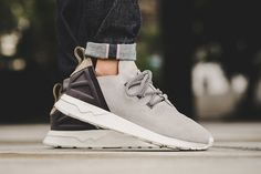 On-Foot: adidas ZX FLUX ADV X - EU Kicks: Sneaker Magazine
